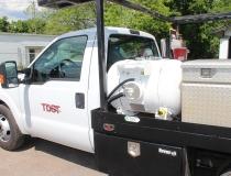 TDOT Truck