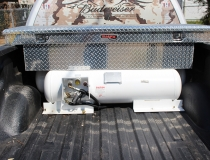 Truck Bed Tank
