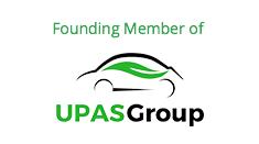 UPAS Founding member